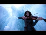 Dubstep Violin- Lindsey Stirling- Crystallize HD &amp EQ