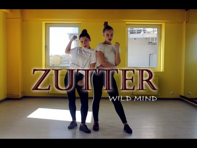 G-Dragon T.O.P - Zutter | Cover Dance by WILD MIND