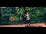 Alliance Kingz &amp Berryz Choreo Workshop Routine  On Navino  War