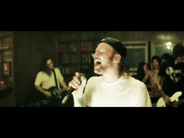 Jonny Craig i still feel her (part III) Music Video