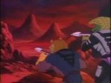 Погонщики динозавров . Первый сезон . 1 серия. 1986 год.