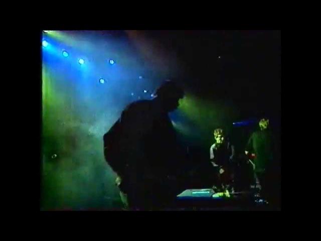 Regular Fries - Dust It Dont Bust It (Live 1999 NME Brats London Astoria)