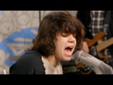 Screaming Females cover Taylor Swift's