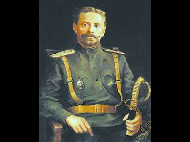Генерал Владимир Капель. Жизнь и смерть Георгиевского кавалера России