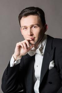 Дмитрий Быстров