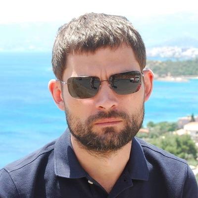 Дмитрий Чесноков