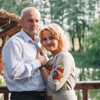 Анкета Мария Гринчук