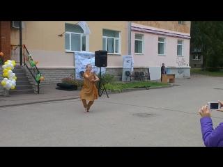 Танец Пуджа Шри Шиве (Сотченко Ира)