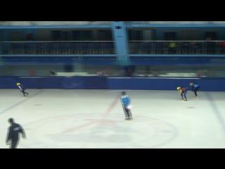 Д.Ср. 500 м восьмая финала 2 Катя.MTS