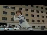 Sentai Extra Rangers
