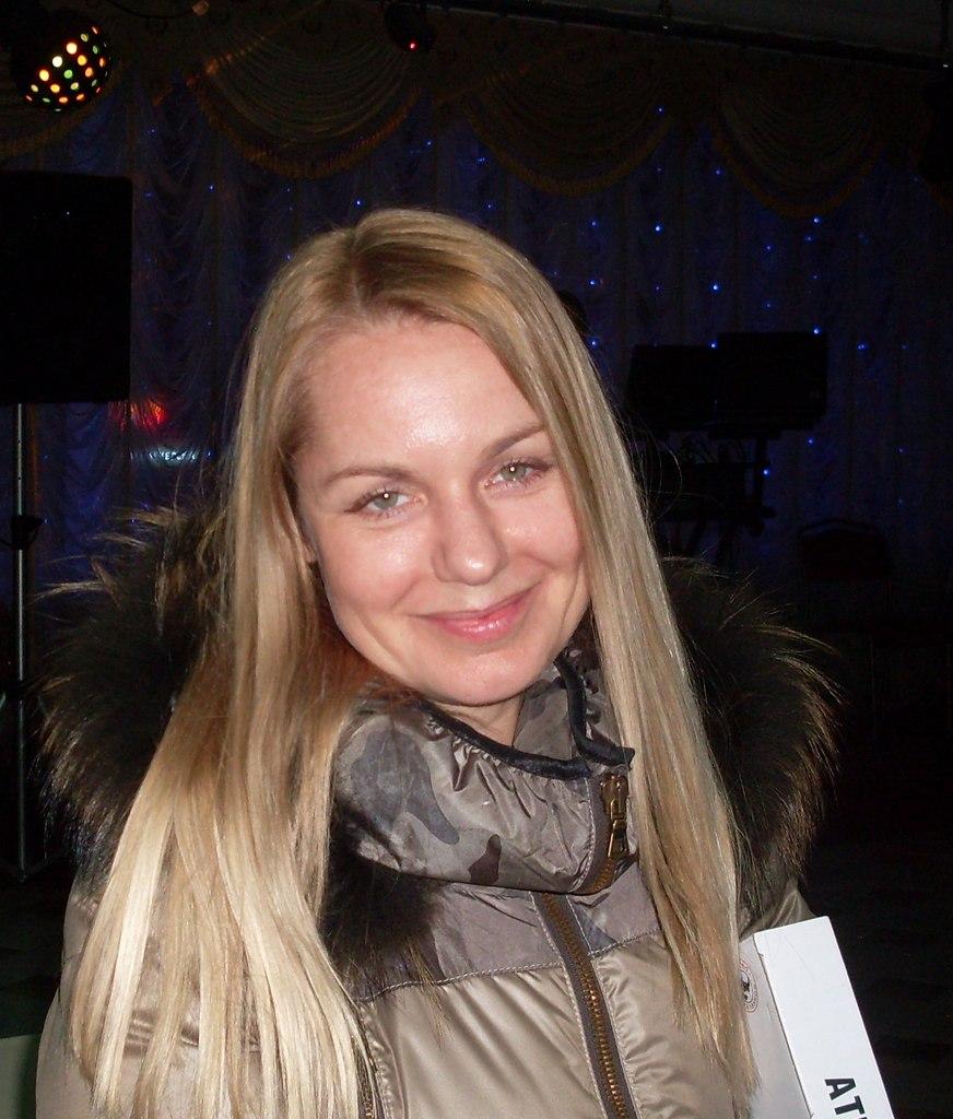 Svetlana Lavrova, Moscow - photo №12