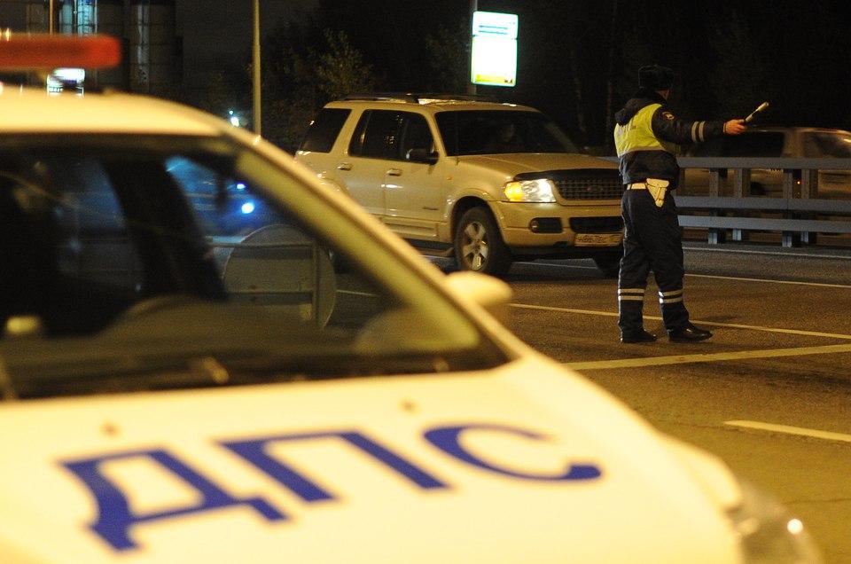 На трассе «Ростов-Таганрог» инспекторы ДПС задержали водителя BMW с поддельными документами
