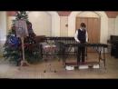 Маленький барабанщик, Андалузский танец Глинка