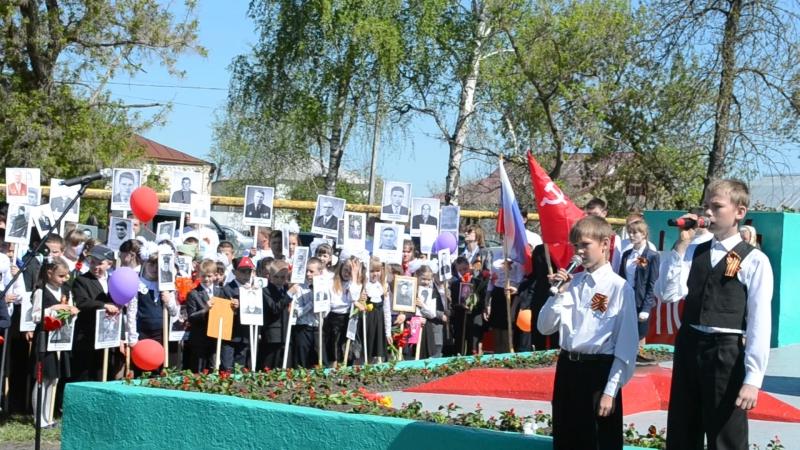 Волонтеры70 Тамбовскаяобласть Моршанскийрайон Братья Ветерковы
