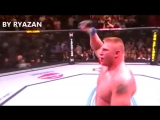 Brock Lesnar vs. Heath Herring |NOT VINE| BY RYAZAN