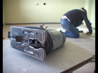 """Участники конкурса """"Молодая семья - 2015"""" завершают ремонтные работы в квартирах"""