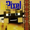 hiPixel - Файний Minecraft Server    Україна