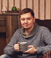 Евгений Деревякин