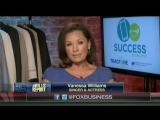 Ванесса Уильямс в проекте Success is Calling 5