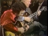 GREAT GUITARS-BARNEY KESSEL-CHARLIE BYRD-HERB ELLIS LIVE 1979