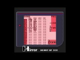 Mirror - Heart Of Ice (8-Bit Game Boy Cover)