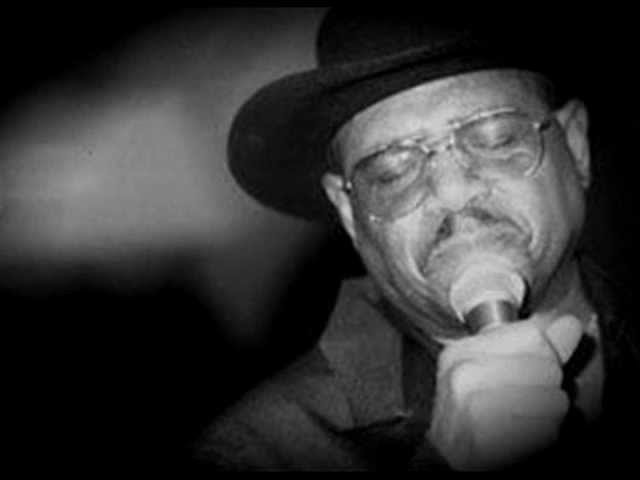Mighty Sam McClain - Don't Worry About Me