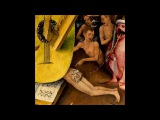 Hieronymus Bosch's Ass Music from The Garden of Earthly Delights