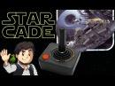 JonTrons StarCade Episode 1 - Atari Games