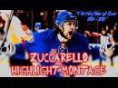 Mats Zuccarello #36   The Very Best of Zucc   2010-2015 (HD 1080p)