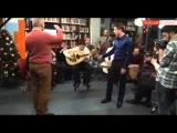 Aram Movsisyan - Madmoned Mona, амшенская традиционная музыка