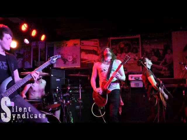 Revoker - Psychoville Live