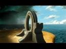 Убар Столица таинственной цивилизации Покинутые Богами Странное дело