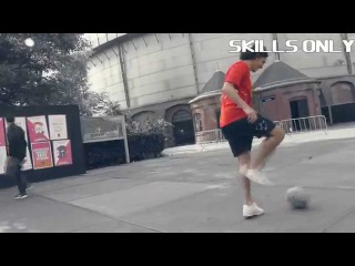 Skills Only - Issy Hitman, Akka 3000