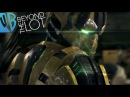 Mortal Kombat Legacy Cyrax and Sektor