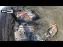 Эксклюзив. Сбитый ополченцами беспилотник: оккупанты засветили свою технику и позиции