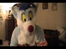 In the Aeroplane over the Sea - Ukulele fursuit cover - Neutral Milk Hotel