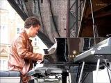 Jacky Terrasson Trio live - XIX Festiwal Jazz na Star