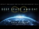 Royalty Free Ambient Space Music promo video For Documentary Film by Simon Wilkinson