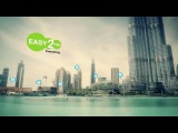 Explore Business Bay, Dubai with 2GIS UAE