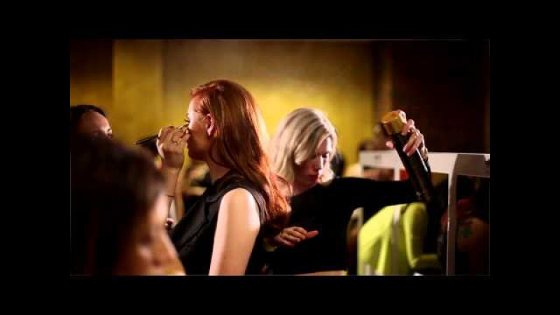 L'Oréal Colour Trophy 2015 Regional Tour Highlights from Droitwich