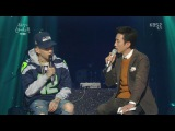 [Jay Park] 20151107 스케치북 - Dont Try Me/Life/Mommae/Solo_박재범 - Video Dailymotion