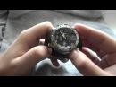 CORUM Seafender 46 Chrono Dive