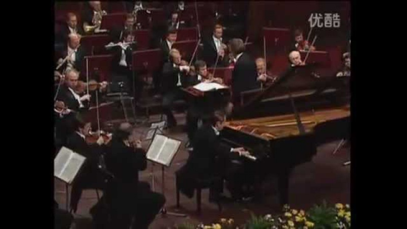 Mikhail Pletnev Plays Tchaikovsky Piano Concerto No. 2 in G major, Op. 44