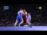 Кубок Европейских Наций- ГРБ-  98 кг Муса Евлоев - Шахрияр Маммадов