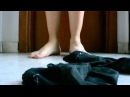My Teen Boy Feet For You :)