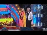 Басков упал со сцены Жесть Шок Скандал  Н Королева 2009 Киев