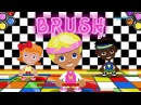 Brush the Teeth English Songs for Young Children Helen Doron English