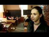Zigeuner-Leben Jenny und ihre Roma-Kinder (Jenny and her Roma children)