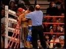 ►Унизил выскочку! Насим Хамед - Антонио Баррера // Naseem Hamed vs  Marco Antonio Barrera