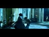 Abraham Lincoln Vampire Hunter feat. POWERLESS (Trailer) - Linkin Park